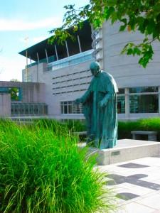 Pope John Paul II Cultural Center