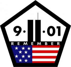 9-11-01 Remember