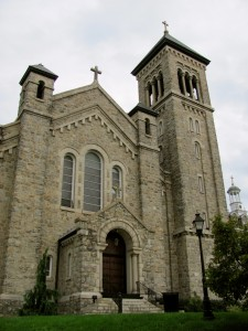 Chapel of the Immaculate Conception