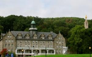 Mount St. Mary's Seminary