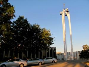 Savior Pastoral Center, Kansas City, Kansas