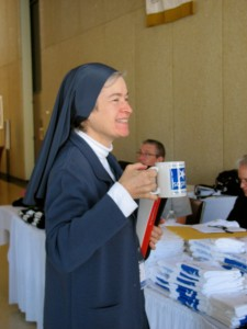 Sister Anne Flanagan