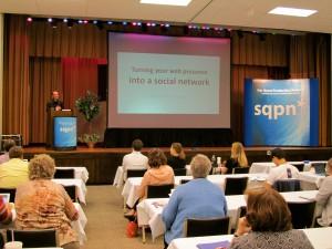 2011 Catholic New Media Conference