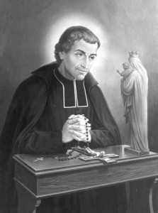 Saint Louis-Marie de Montfort