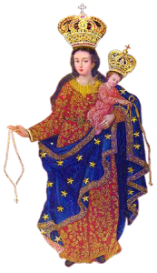 Our Lady of Las Lajas