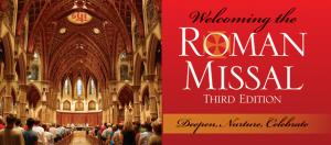 Roman Missal 3rd Edition