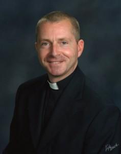 Father Donald Planty