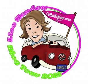 Lisa Hendey Blog Tour