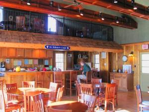 St. Kilian's Cafe