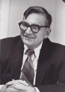 Dr. Warren H. Carroll