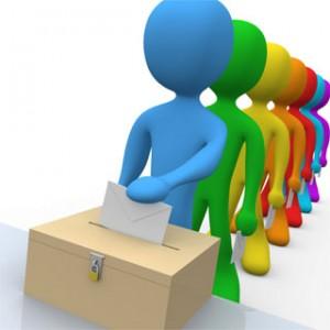 Your Vote Counts