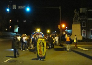 Our Lady of Guadalupe Pilgrimage