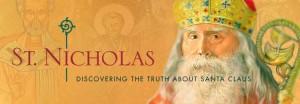 Saint Nicholas Center