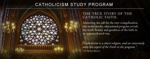Catholicism Program