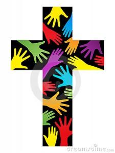 Christian Unity Cross