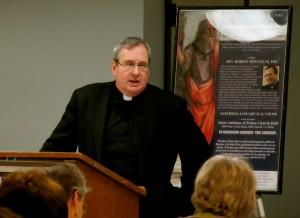Rev. Robert J. Spitzer, S.J., Ph.D.