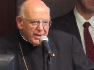 Bishop Paul Loverde
