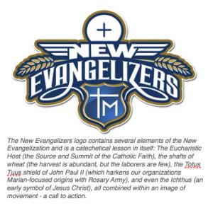 New Evangelizers