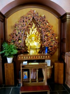 Shrine to Saint Anthony