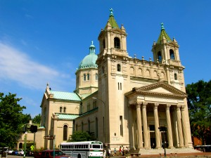 Cathedral of the Sacred Heart, Richmond, Virginia