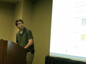 Jeff Geerling on App Development