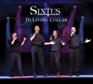 Sixtus: In Living Collar