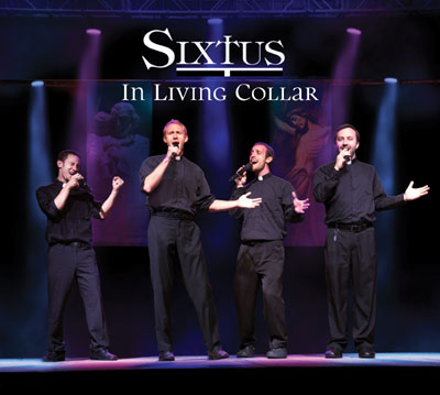 Sixtus:  In Living Collar