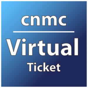 CNMC Virtual Ticket