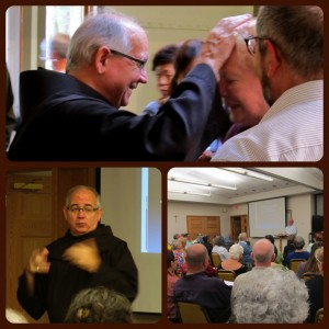 Fr. Michael Cusato