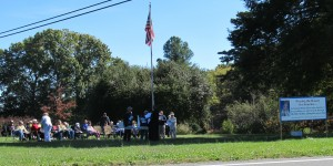 Rosary Rally in Fork Union, Virginia