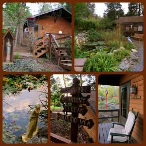 Saint Kevin's Cabin