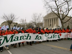 40th March for Life