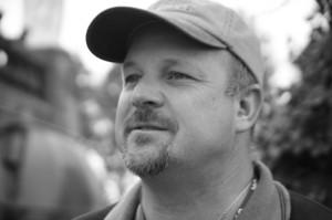 Director Tim Watkins
