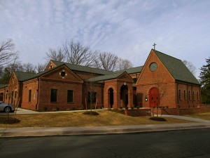 New St. Thomas Aquinas Priory