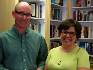 Richard & Maria Nootbaar