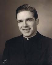 Rev. George Pope, CSC