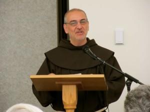 Fr. Gene Pistacchio, OFM