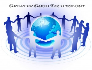 Greater Good Technology