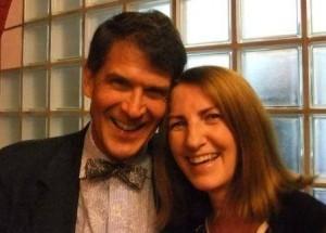 Lorna Byrne & Dr. Eben Alexander