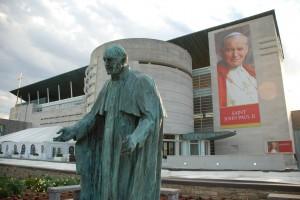 Saint John Paul II National Shrine