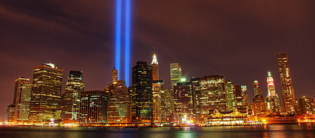 Tribute-lights-September-11
