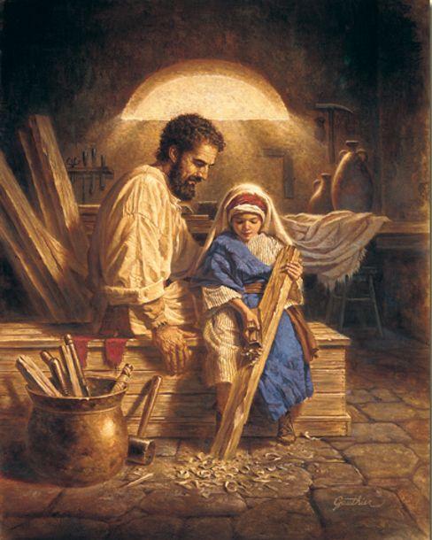 Joseph&Jesus